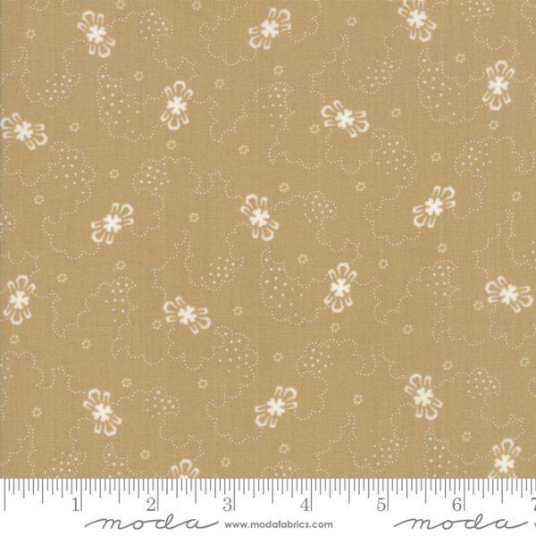 Crystal Lake By Minick & Simpson - Moda Fabrics 14873-16