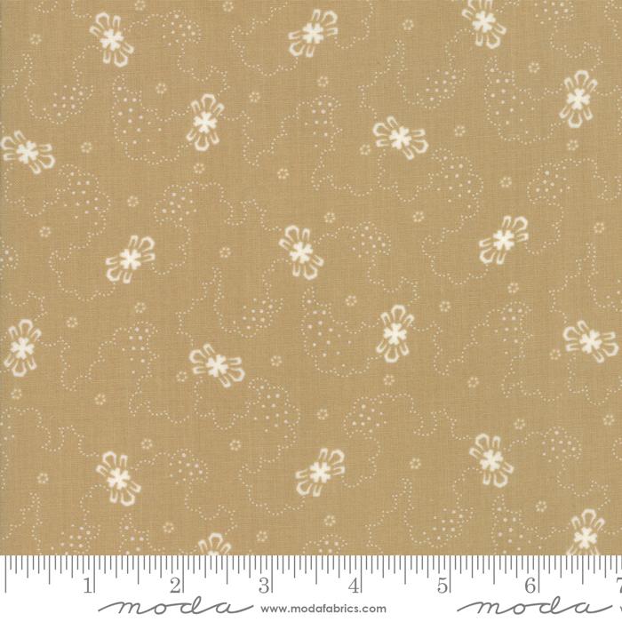Crystal Lake By Minick & Simpson – Moda Fabrics 14873-16