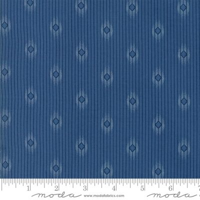 Crystal Lake By Minick & Simpson - Moda Fabrics 14874-11