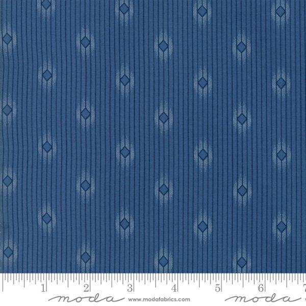 Crystal Lake By Minick & Simpson - Moda Fabrics 14874-11