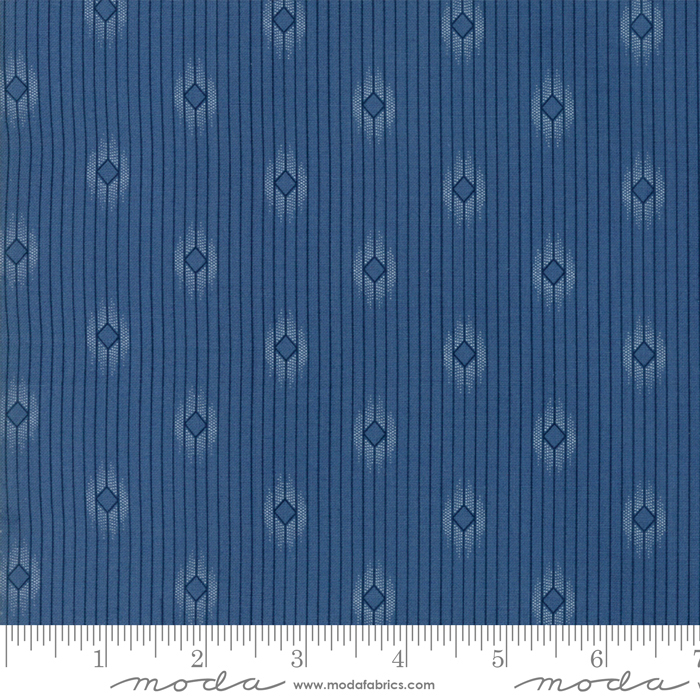 Crystal Lake By Minick & Simpson – Moda Fabrics 14874-11