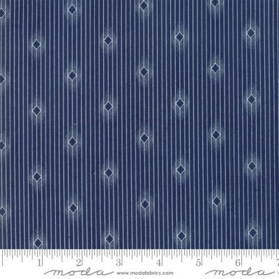 Crystal Lake By Minick & Simpson - Moda Fabrics 14874-12