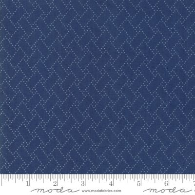 Crystal Lake By Minick & Simpson - Moda Fabrics 14875-12