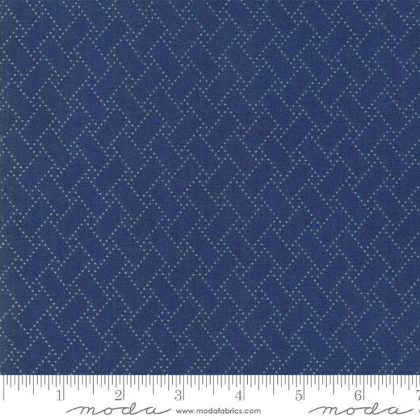 Crystal Lake By Minick & Simpson - Moda Fabrics 14875-12