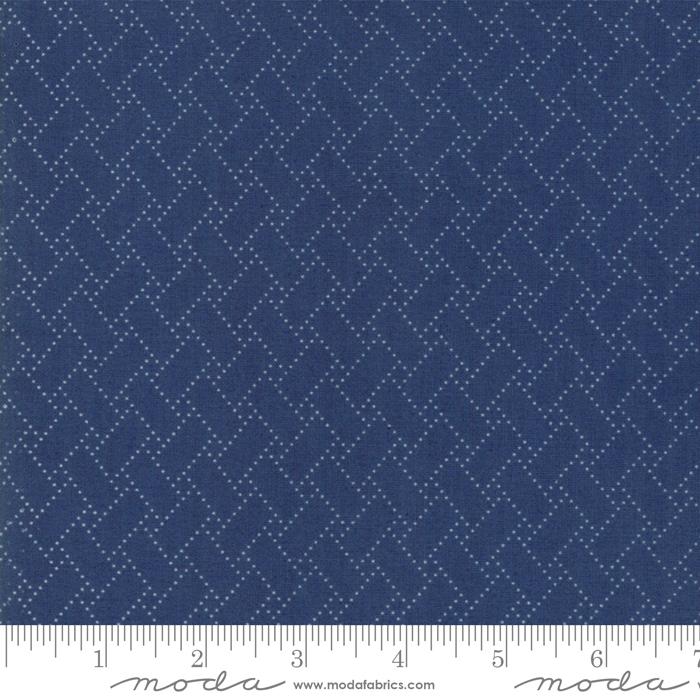 Crystal Lake By Minick & Simpson – Moda Fabrics 14875-12