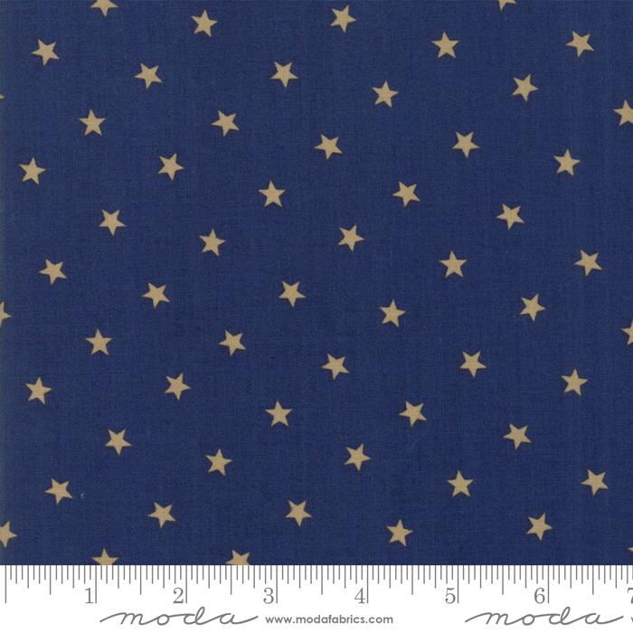 Crystal Lake By Minick & Simpson – Moda Fabrics 14876-12