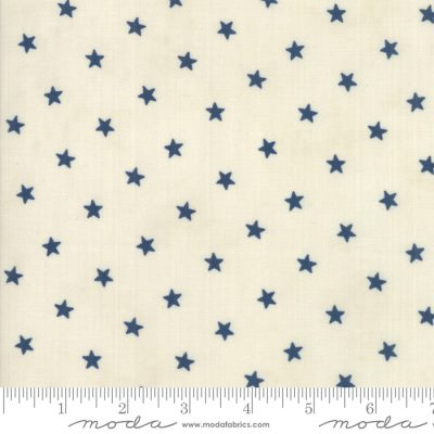 Crystal Lake By Minick & Simpson - Moda Fabrics 14876-14