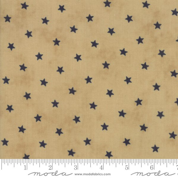 Crystal Lake By Minick & Simpson - Moda Fabrics 14876-16