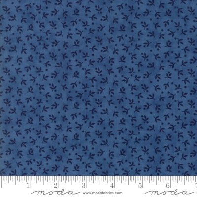Crystal Lake By Minick & Simpson - Moda Fabrics 14877-11