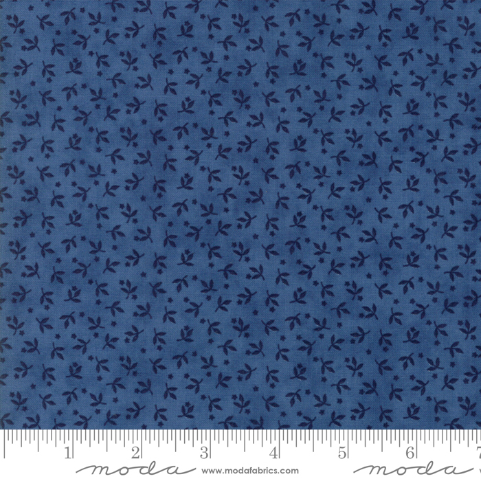 Crystal Lake By Minick & Simpson – Moda Fabrics 14877-11