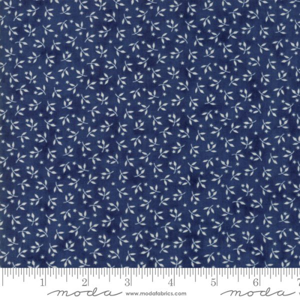 Crystal Lake By Minick & Simpson - Moda Fabrics 14877-12