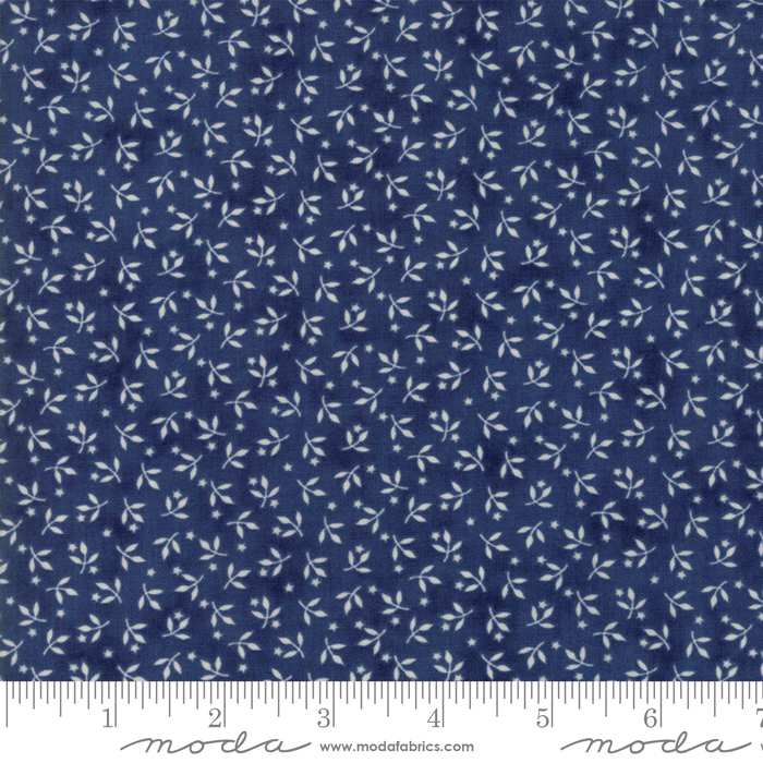 Crystal Lake By Minick & Simpson – Moda Fabrics 14877-12