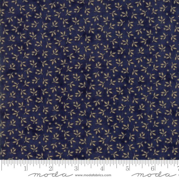 Crystal Lake By Minick & Simpson - Moda Fabrics 14877-13