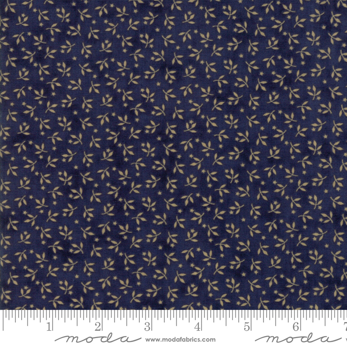Crystal Lake By Minick & Simpson – Moda Fabrics 14877-13