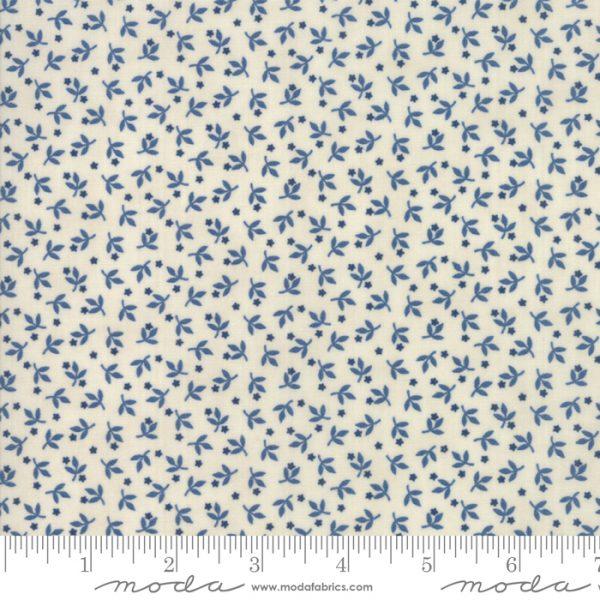 Crystal Lake By Minick & Simpson - Moda Fabrics 14877-14