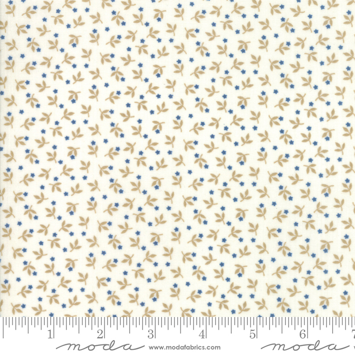 Crystal Lake By Minick & Simpson – Moda Fabrics 14877-15