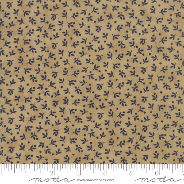 Crystal Lake By Minick & Simpson - Moda Fabrics 14877-16