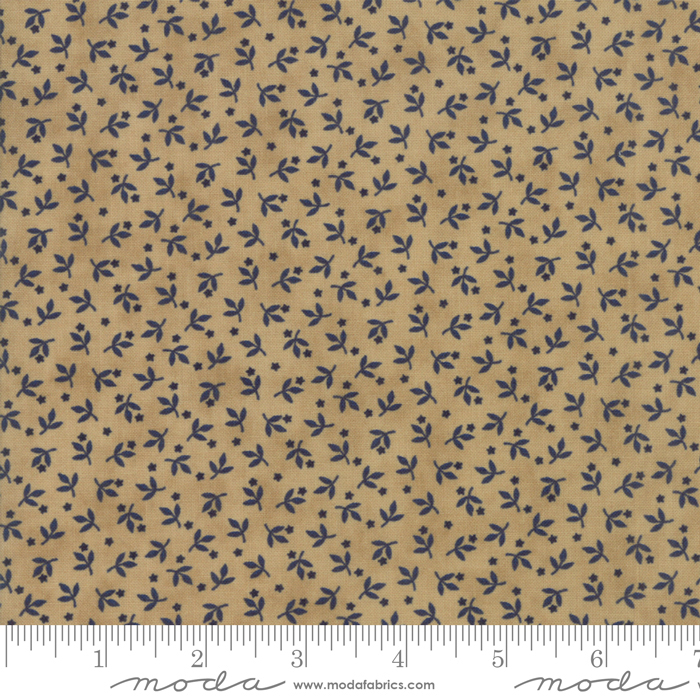 Crystal Lake By Minick & Simpson – Moda Fabrics 14877-16