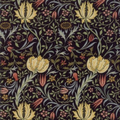 Morris Garden from the V&A archives - Moda Fabrics 7331-12