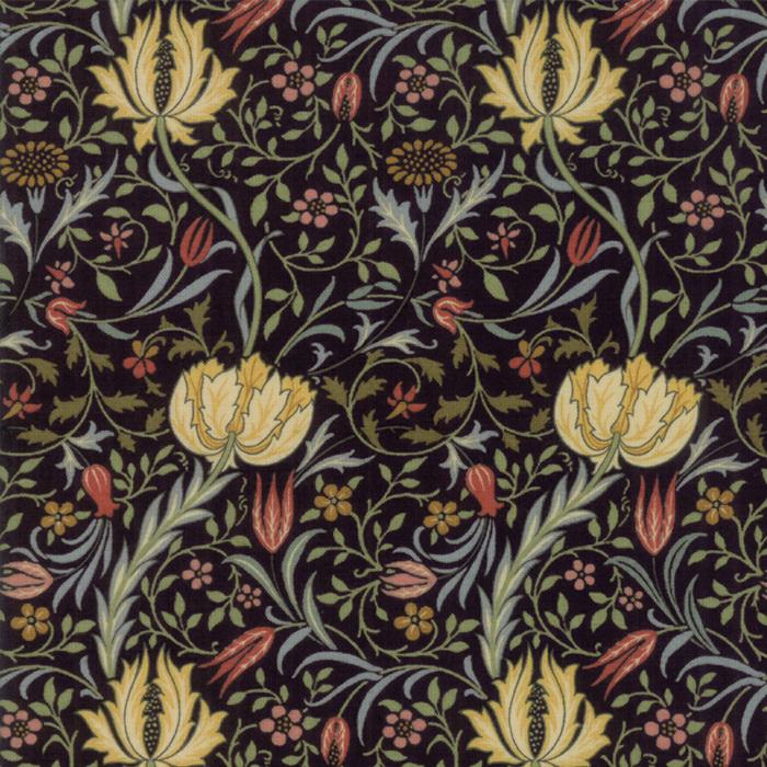 Morris Garden from the V&A archives – Moda Fabrics 7331-12
