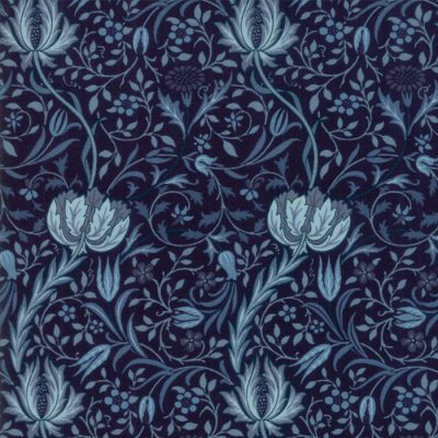 Morris Garden from the V&A archives - Moda Fabrics 7331-17