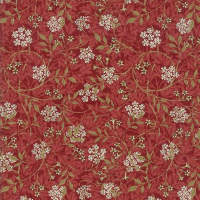 Morris Garden from the V&A archives - Moda Fabrics 7332-13