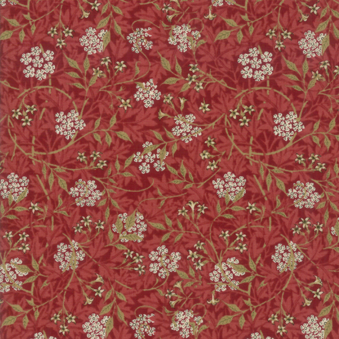Morris Garden from the V&A archives – Moda Fabrics 7332-13