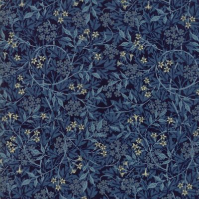Morris Garden from the V&A archives - Moda Fabrics 7332-17