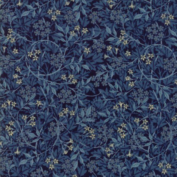 Morris Garden from the V&A archives - Moda Fabrics 7332-17
