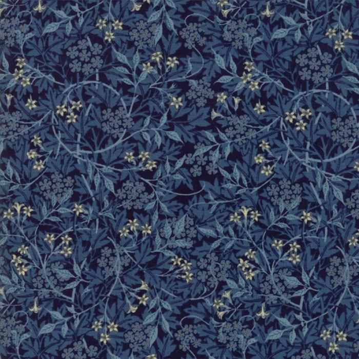 Morris Garden from the V&A archives – Moda Fabrics 7332-17