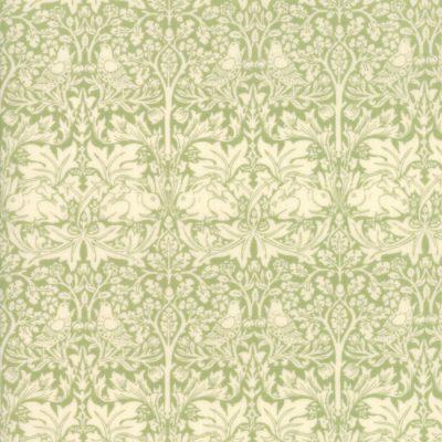 Morris Garden from the V&A archives - Moda Fabrics 7333-14