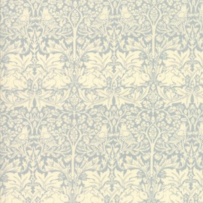 Morris Garden from the V&A archives - Moda Fabrics 7333-15