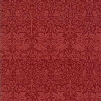 Morris Garden from the V&A archives - Moda Fabrics 7333-19