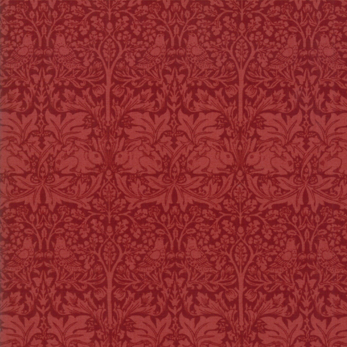 Morris Garden from the V&A archives – Moda Fabrics 7333-19