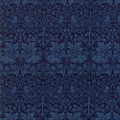 Morris Garden from the V&A archives - Moda Fabrics 7333-25