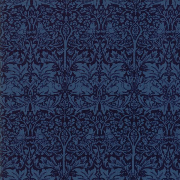 Morris Garden from the V&A archives - Moda Fabrics 7333-25