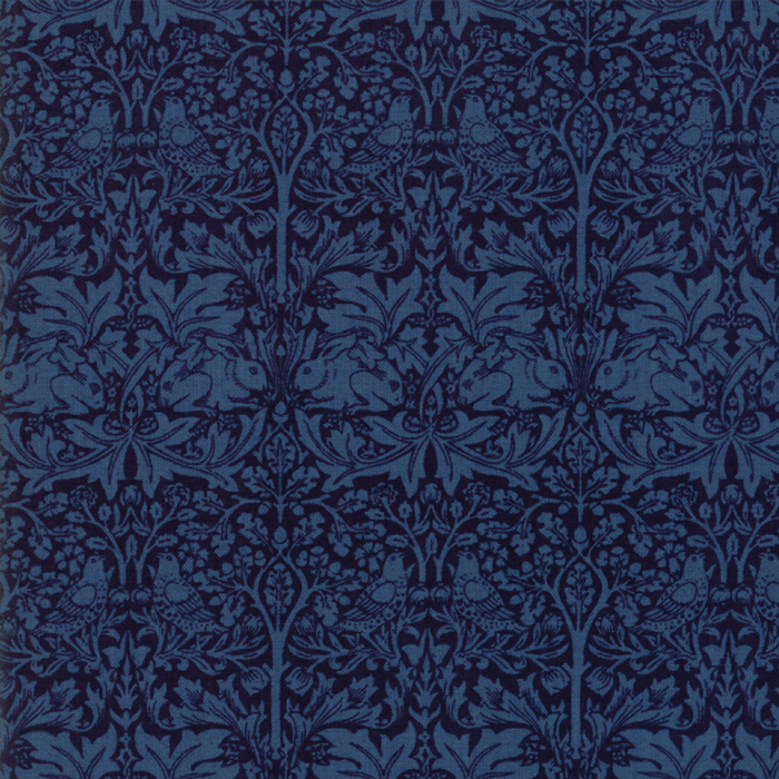 Morris Garden from the V&A archives – Moda Fabrics 7333-25