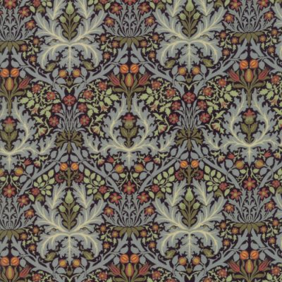 Morris Garden from the V&A archives - Moda Fabrics 7334-12