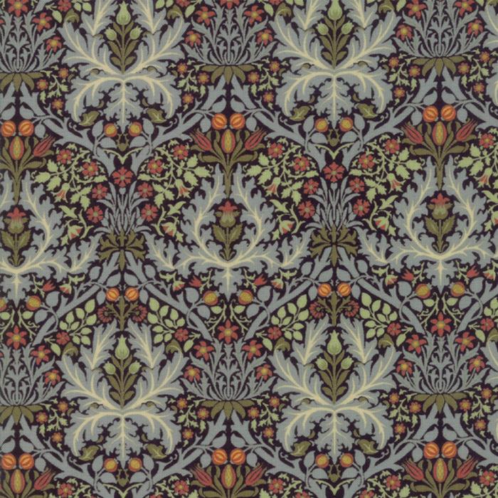Morris Garden from the V&A archives – Moda Fabrics 7334-12