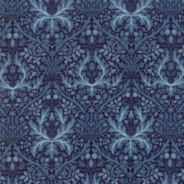 Morris Garden from the V&A archives - Moda Fabrics 7334-17