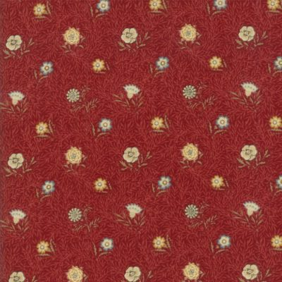 Morris Garden from the V&A archives - Moda Fabrics 7335-13