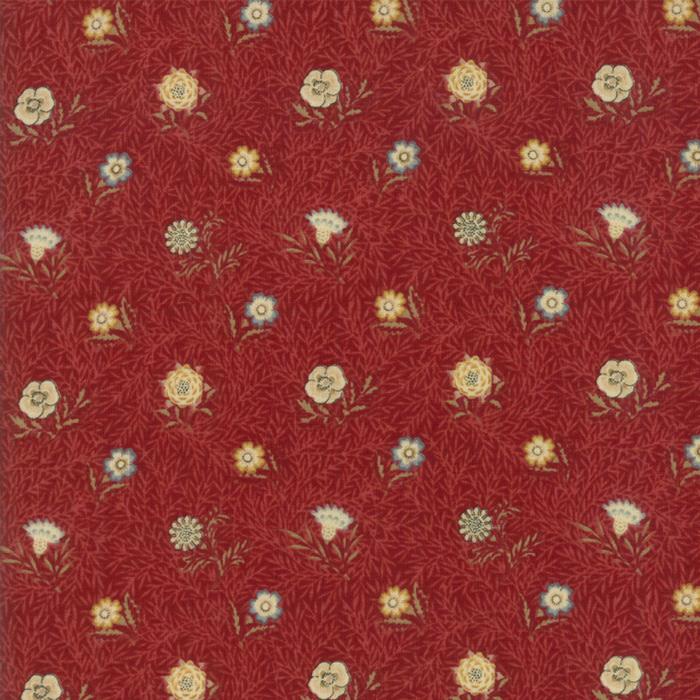 Morris Garden from the V&A archives – Moda Fabrics 7335-13