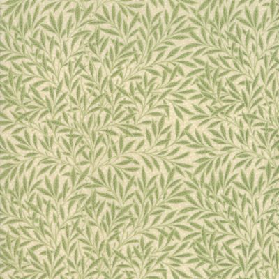 Morris Garden from the V&A archives - Moda Fabrics 7336-11