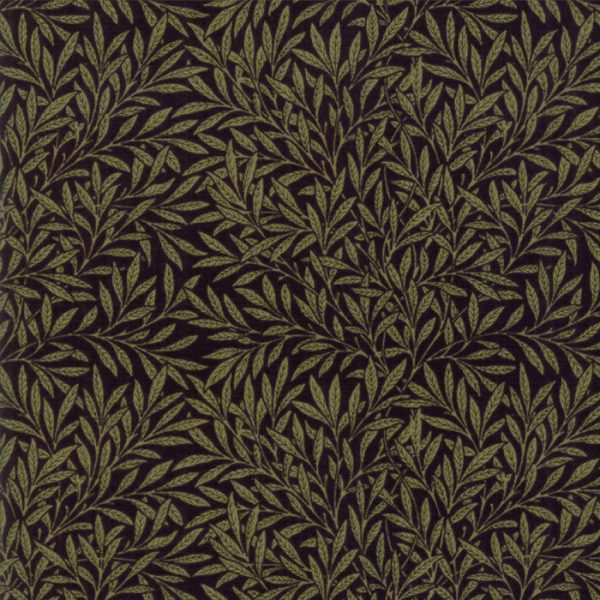 Morris Garden from the V&A archives - Moda Fabrics 7336-15
