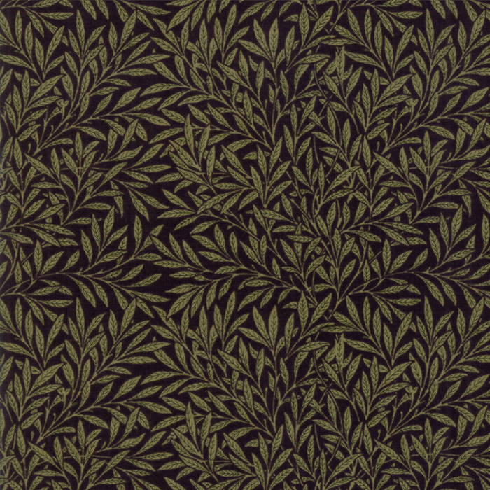 Morris Garden from the V&A archives – Moda Fabrics 7336-15