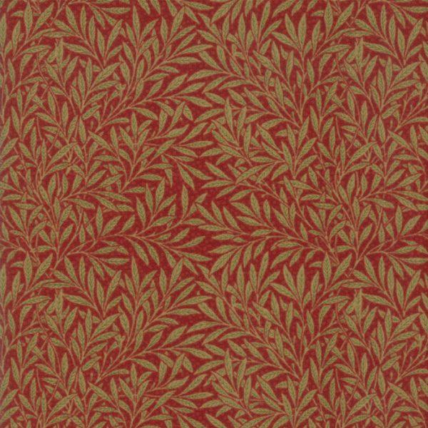 Morris Garden from the V&A archives - Moda Fabrics 7336-16