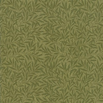 Morris Garden from the V&A archives - Moda Fabrics 7336-19