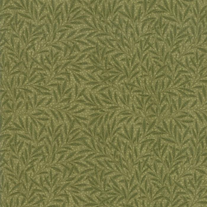Morris Garden from the V&A archives – Moda Fabrics 7336-19