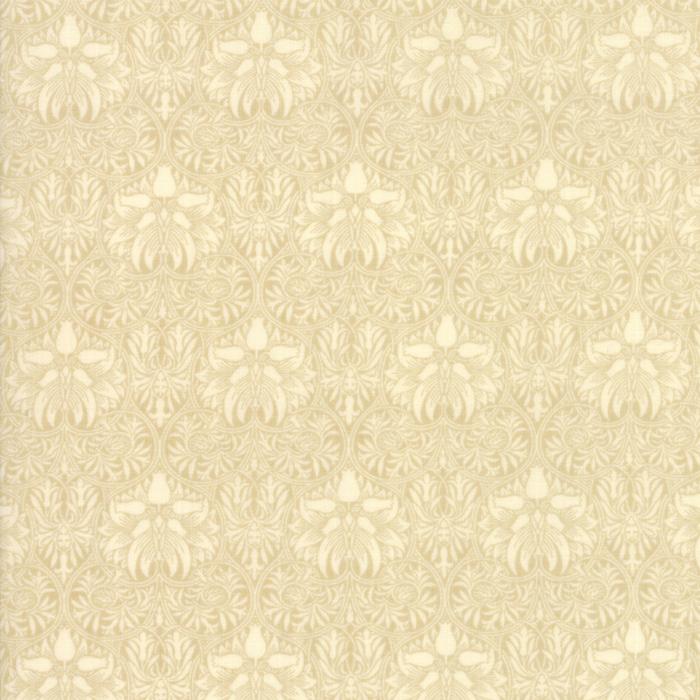 Morris Garden from the V&A archives – Moda Fabrics 7337-12