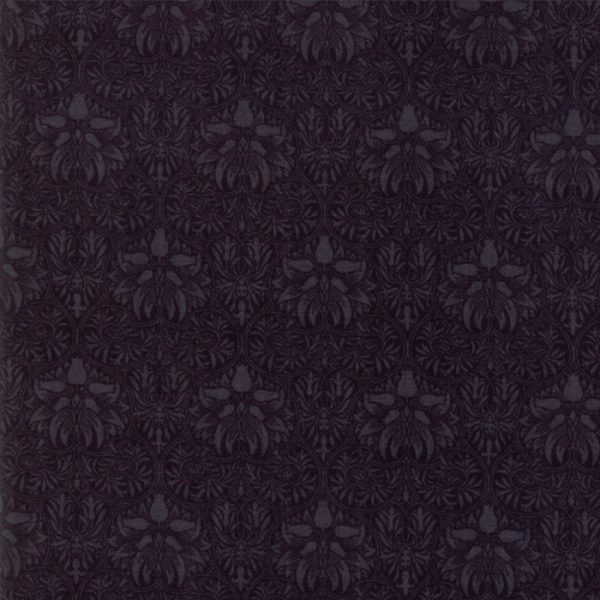 Morris Garden from the V&A archives - Moda Fabrics 7337-14
